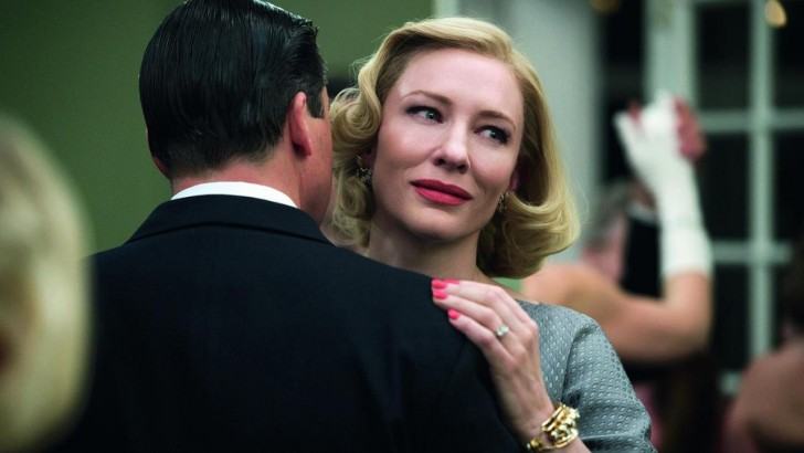 carol the movie, carol controversy, oscars so white, cate blanchett, rooney mara, lgbt